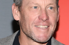 Lance Armstrong on doping: 'I wouldn't change a thing'