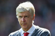 'I want to share what I've learned' - Arsene Wenger eyeing return but unsure about future role