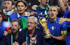 Italy World Cup-winning boss takes China reins back from his former captain four months after leaving