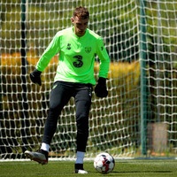 20-year-old Bournemouth keeper ruled out of Ireland's upcoming Euro qualifiers