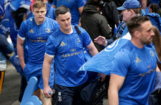 Sexton returns to captain Leinster as Cullen names team for Pro14 final