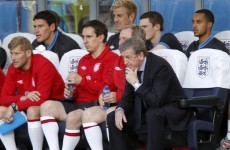 Euro 2012: Hodgson satisfied with debut win