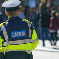 Man (20s) arrested after gun fired in front garden of house in Limerick