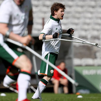 Cork City to compete in first-ever Amputee Champions League this weekend