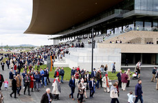 New-look Curragh must get back to roots to help expensive makeover succeed