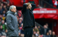 Another Champions League final loss would be hard on Klopp – Mourinho