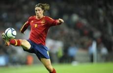 Euro 2012: Torres makes Spain squad