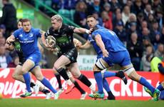 LIVE: Glasgow Warriors v Leinster, Pro14 Final