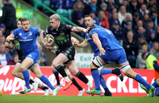 As it happened: Glasgow Warriors v Leinster, Pro14 Final