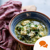 From the Garden: The Hungry Gap must be filled and this kale and gnocchi broth will do the job