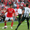 Benfica holding out for €120m for Man United and Man City target Joao Felix