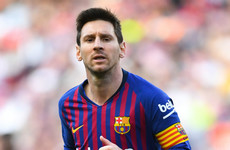 'I still want to be here': Messi to remain at Barcelona despite crushing Liverpool collapse