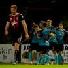 Parkes' 89th-minute winner breaks Bohs' hearts as Sligo depart Dalymount with all three points