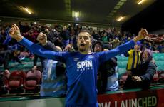 Ireland U21 international Elbouzedi on target to help Waterford return to winning ways