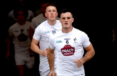 Neil Flynn the only change as Kildare prepare for Leinster quarter-final in Tullamore