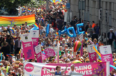 GAA to take part in next month's Dublin Pride Parade for the first time