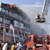At least 19 students die in fire at college in India