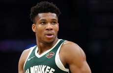 Budenholzer: 'We won't overuse Giannis in pursuit of NBA Finals'