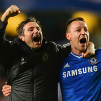 Terry will manage Chelsea before Lampard does, says Blues legend