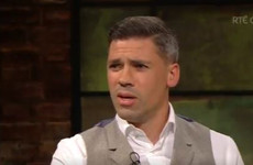 'I was a little boy, I was still lost' - Jonathan Walters courageously opens up in Late Late interview