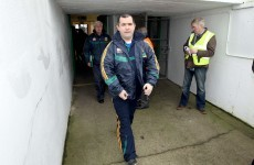 As it happened: Meath v Wicklow, Leinster Football Championship First Round