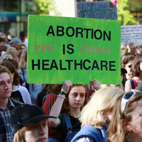 US judge blocks Mississippi's 'heartbeat' abortion ban
