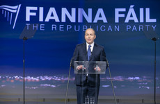 A worrying trend for Fianna Fáil as exit polls show young people abandoning party