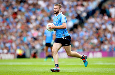 Cluxton, McCaffrey return as Dublin recall big guns for Louth clash