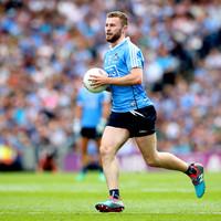 Cluxton, McCaffrey return as Dublin recall big guns for Louth clash