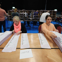 As it happened: Almost 200 seats filled on local councils as counts get under way around country