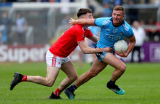 Costello bags 1-12 tally in Dublin's 26-point victory while O'Carroll makes comeback