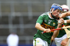 0-13 for Conway as Kerry claim key Joe McDonagh Cup victory against Westmeath
