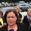 Mary Lou McDonald: 'Sinn Féin aren't crybabies, today is the Greens' day'
