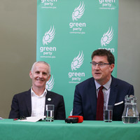 What are the Greens' climate policies and how do they compare to other left wing parties?