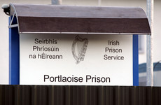 Real IRA leader dies after taking ill in Portlaoise Prison