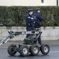 Gardaí recover grenades, pistols and ammunition in follow-up Limerick raid