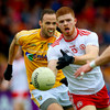 Cathal McShane leads the way as Tyrone book Ulster semi-final spot with 14-point victory