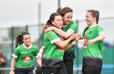 Barrett and Jarrett score twice each as title-chasing Peamount and Wexford pick up wins