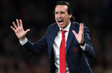 Emery had to convince Arsenal stars to care about Europa League