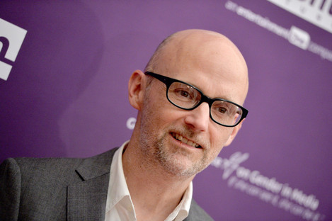 Moby pictured in 2018