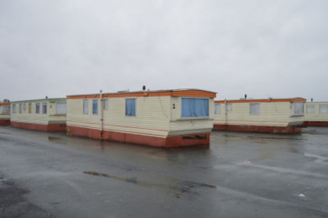 Lissywollen Direct Provision centre, Co Westmeath