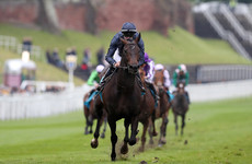 O'Brien gives Sir Dragonet the green light for Epsom