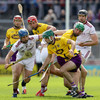 As It Happened: Galway v Wexford, Kildare v Longford - Sunday GAA match tracker