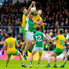 McBrearty and Brennan star as Donegal see off stubborn Fermanagh challenge in Enniskillen