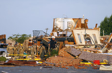 Two killed and 29 injured as 'devastating' tornado tears through US mobile home park