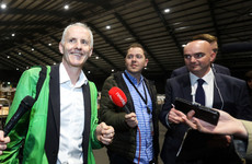 First European election result confirms 'green wave' in Dublin - but no MEPs elected after seventh count