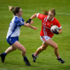 Relentless Cork lay down championship marker with 24-point win over Waterford