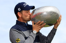 Wiesberger fends off MacIntyre to win Made in Denmark as Dunne finishes fourth