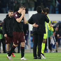 History-makers Atalanta and Inter qualify for Champions League but AC Milan miss out