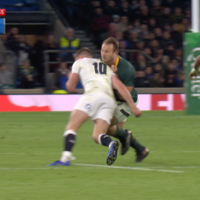 World Rugby aims for consistency with new high tackle framework